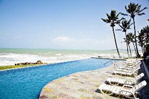 Hotel Vila Do Mar - E. Suites