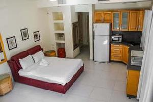 Hotel Yarden Sea Side Apartments