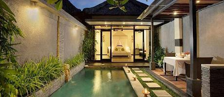 Tonys Villas &rs Seminyak Bali