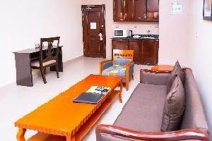 Hotel Hawthorn Suites By Wyndham Abuja