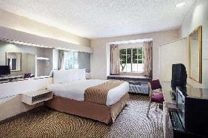Hotel Microtel Inn & Suites - Decatur
