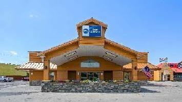 Hotel Best Western Sturgis Inn