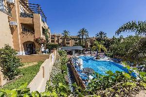 Mijas Costa Oasis Grangefield Oasis Club
