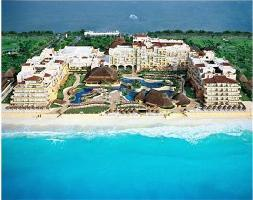 Hotel Fiesta Americana Condesa Cancun