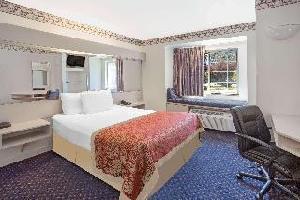 Hotel Microtel Inn & Suites By Wyndham Janesville