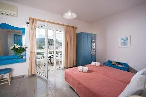 Scala Hotel Apartment