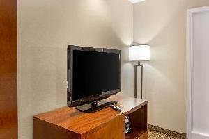 Hotel Comfort Suites (oakbrook Terrace)