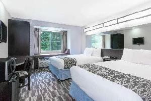 Hotel Microtel Inn & Suites By Wyndham Hoover/birmingham