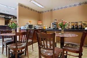 Hotel Microtel Inn & Suites By Wyndham Clarksville