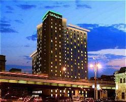 Hotel Holiday Inn Suschevsky