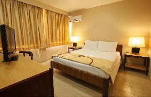 Hotel Boulevard Inn
