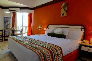 Grand Sao Luis Hotel