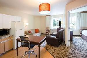 Hotel Hawthorn Suites By Wyndham Greensboro