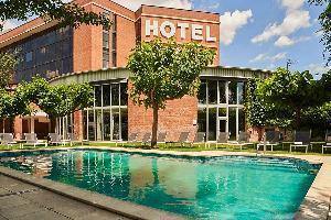 Hotel Ciutat De Granollers