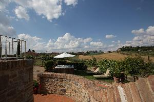 Hotel Antica Fonte Residenza DI Siena