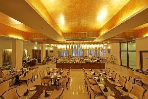 Hotel Club Mahindra Udaipur