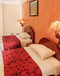 Hotel Qori Kintu San Blas