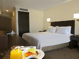Hotel Fiesta Inn Toluca Centro