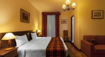 Pao De Açucar Hotel