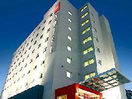 Hotel Ibis Asuncion