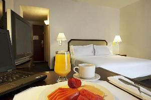 Hotel Fiesta Inn Toluca Tollocan