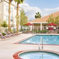 Hotel Residence Inn Las Vegas Henderson Green Valley