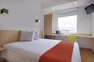 Hotel One Toluca Aeropuerto