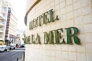 De La Mer Hotel