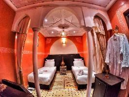 Hotel Dar Ikalimo Medina