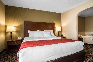 Hotel Comfort Inn Cortland