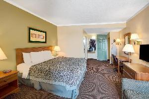 Hotel Days Inn Gastonia - West Of Charlotte Kings Mountain
