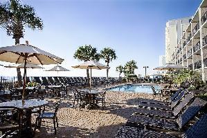 Hotel Compass Cove Resort