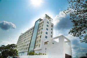 Keys Select Hotel, Kochi