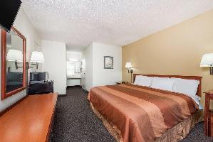 Hotel Days Inn Fort Payne