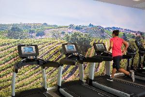 Hotel Allegretto Vineyard Resort Paso Robles