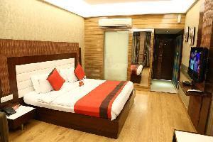 Oyo 924 Hotel Classic