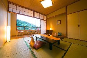 Hotel Tashiro Bekkan