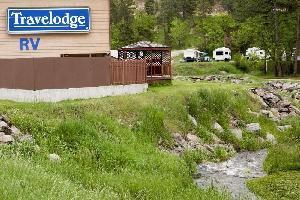 Hotel Travelodge Mt. Rushmore/keystone