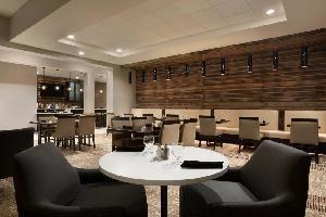 Hotel Hilton Garden Inn Birmingham Downtown