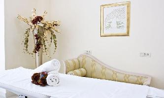 Hotel President Solin