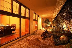 Hotel Shiratama-no-yu Senkei