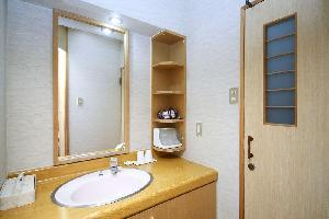 Hotel Nagano Hirugami Hot Spring Refresh In Hirugami-no-mori