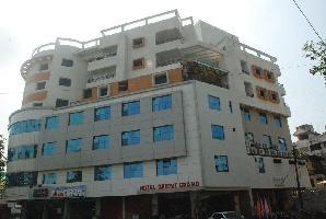 Hotel Orient Grand