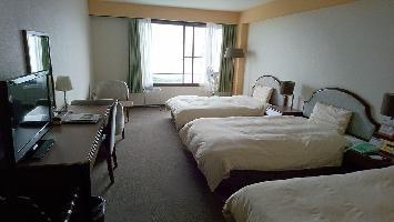 Yakushima Green Hotel