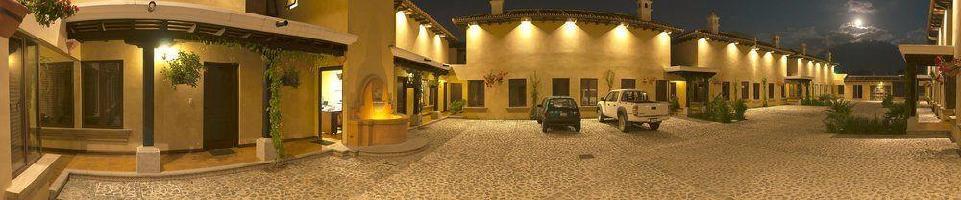 Hotel All Suite El Marques De Antigua