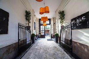 Best Western Urban Hotel & Spa