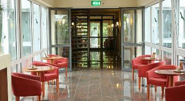 Hotel Best Western Amedia Frankfurt Ruesselsheim