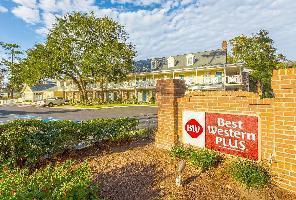 Hotel Best Western Plus St. Simons
