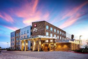 Hotel Best Western Plus Norman