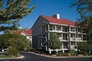 Hotel Wyndham Branson At The Meadows